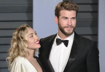 Χώρισε η Miley Cyrus με τον Liam Hemsworth και εξηγεί γιατί  - Κεντρική Εικόνα