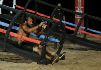 O Κωνσταντίνος Τσεπάνης αποχώρησε από το Survivor [βίντεο] - Κεντρική Εικόνα