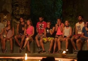 Survivor: Η μαύρη ομάδα της Κατερίνας Δαλάκα έχασε την ασυλία [βίντεο] - Κεντρική Εικόνα