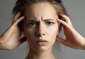 5 σημάδια πως η επιδερμίδα σου έχει στρες - Κεντρική Εικόνα
