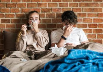 Όλα όσα πρέπει να γνωρίζετε για τη γρίπη - Κεντρική Εικόνα