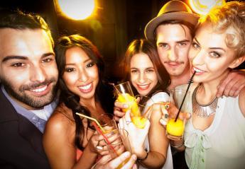 Όσοι προτιμούν να πίνουν κάποια συγκεκριμένα ποτά ίσως είναι ψυχοπαθείς - Κεντρική Εικόνα