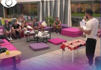 Big Brother: Στο σημερινό επεισόδιο θα δούμε ένα... κυνήγι θησαυρού - Κεντρική Εικόνα