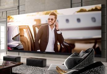 Αυτή είναι η μεγαλύτερη τηλεόραση στον κόσμο και κοστίζει μισό εκατομμύριο! - Κεντρική Εικόνα