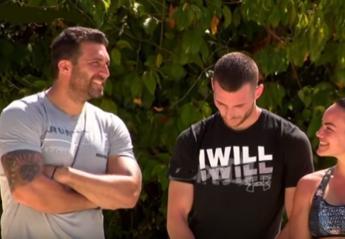 Survivor 3: Αίσθηση προκάλεσαν τα λόγια του Κύπριου παίκτη [βίντεο] - Κεντρική Εικόνα