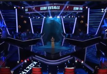 The Voice: Αυτοί οι 8 θα αναμετρηθούν στο μεγάλο τελικό [βίντεο] - Κεντρική Εικόνα