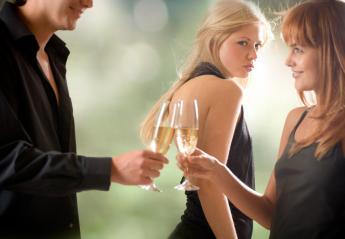 """Οι γυναίκες """"μυρίζονται"""" την απιστία πολύ περισσότερο από τους άνδρες  - Κεντρική Εικόνα"""