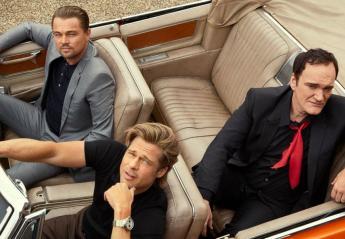 Οι Pitt - DiCaprio - Tarantino δείχνουν πως το late 60s style είναι μόδα [εικόνες] - Κεντρική Εικόνα