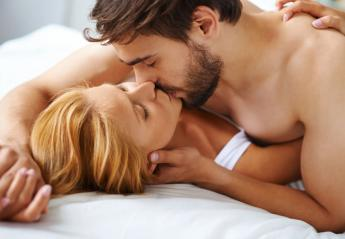 """Υπάρχει """"ιδανικός αριθμός"""" ερωτικών συντρόφων για έναν άνδρα; Μια έρευνα απαντά - Κεντρική Εικόνα"""