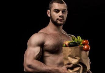 Πως μπορεί ένας vegan να αυξήσει το βάρος του; Χρήσιμες συμβουλές - Κεντρική Εικόνα