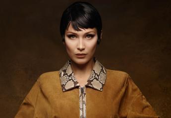 Η Bella τώρα πόζαρε και στην αραβική Vogue [εικόνες] - Κεντρική Εικόνα