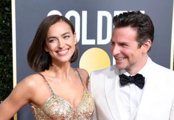 Οι Irina Shayk & Bradley Cooper έλαμψαν στις Χρυσές Σφαίρες 2019 [εικόνες] - Κεντρική Εικόνα
