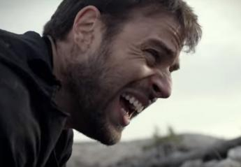 Ο Δημήτρης Βλάχος στο βιντεοκλίπ του ελληνικού τραγουδιού της Eurovision - Κεντρική Εικόνα