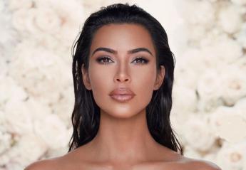 H Kim Kardashian λανσάρει συλλογή με νυφικό μακιγιάζ  - Κεντρική Εικόνα