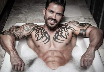 Έρευνα έδειξε πως ένα ζεστό μπάνιο προσφέρει πολλά οφέλη στους άντρες - Κεντρική Εικόνα