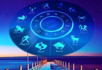 Οι αστρολογικές προβλέψεις της  Πέμπτης 11 Οκτωβρίου 2018 - Κεντρική Εικόνα