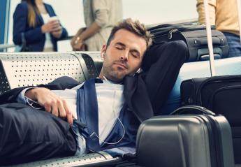 Η επιστήμη πιθανά βρήκε γιατί κάποιοι κοιμούνται παντού και συχνά - Κεντρική Εικόνα