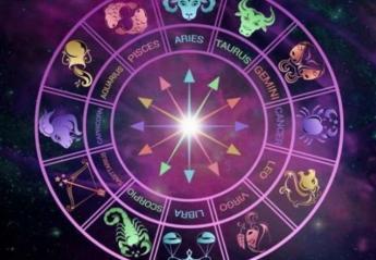 Οι αστρολογικές προβλέψεις της Τετάρτης 17 Απριλίου 2019 - Κεντρική Εικόνα