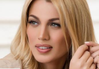 H Σπυροπούλου με τον τρόπο της παραδέχτηκε πως είναι ερωτευμένη [βίντεο] - Κεντρική Εικόνα
