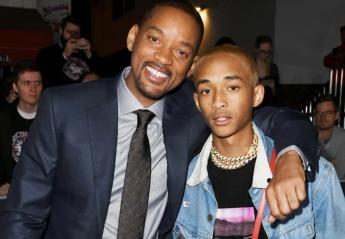 O Will Smith τρολάρει το γιο του σε ένα απολαυστικό βίντεο  - Κεντρική Εικόνα