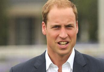 Είδατε πως έγινε ο πρίγκιπας William; - Ξύρισε εντελώς το κεφάλι του [εικόνες] - Κεντρική Εικόνα