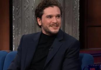 """""""Τάφος"""" παρέμεινε ο Jon Snow - Δεν αποκάλυψε τίποτα για το φινάλε του GoT - Κεντρική Εικόνα"""