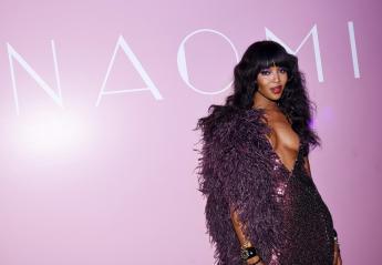 H 48χρονη Naomi Campbell ζει τον έρωτά της με έναν 25χρονο σταρ; [εικόνες] - Κεντρική Εικόνα