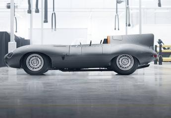 Αυτή η συλλεκτική νέα Jaguar είναι το όνειρο κάθε άνδρα [εικόνες] - Κεντρική Εικόνα