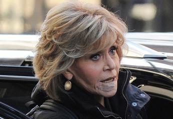 Η Jane Fonda έκανε επέμβαση αφαίρεσης καρκινώματος  - Κεντρική Εικόνα