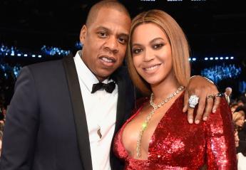 Αυτές είναι οι πρώτες φωτογραφίες με τα δίδυμα της Beyonce [εικόνες] - Κεντρική Εικόνα