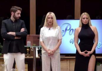 Power of Love: Εκνευρισμούς και ανατροπές είδαμε στο χθεσινό Gala [βίντεο] - Κεντρική Εικόνα