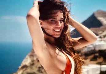 """Ένα """"χειρουργείο ζωής"""" έκανε η τραγουδίστρια Χριστίνα Κολέτσα - Κεντρική Εικόνα"""
