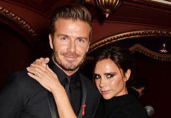 O David Beckham έκανε μια ρομαντική ανάρτηση για την επέτειο γάμου του [εικόνες] - Κεντρική Εικόνα