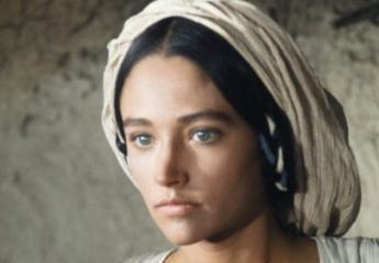 """Δείτε πως είναι σήμερα η """"Παναγία"""" από τη σειρά """"Ο Ιησούς από τη Ναζαρέτ"""" - Κεντρική Εικόνα"""