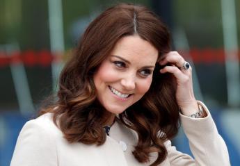 Λίγοι έχουν προσέξει πως η Kate Middleton φορά 3 δαχτυλίδια στο ίδιο δάχτυλο - Κεντρική Εικόνα