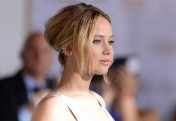Χώρισε η Jennifer Lawrence  - Κεντρική Εικόνα