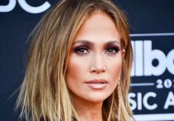 Η ανανεωμένη Jennifer Lopez  έκανε δύο νέες σούπερ σέξι εμφανίσεις - Κεντρική Εικόνα