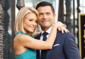 Είναι παντρεμένοι στη ζωή και θα γίνουν παράνομο ζευγάρι στην τηλεόραση - Κεντρική Εικόνα