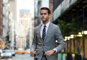 Το λάθος που πολλοί κάνουν όταν φορούν σακάκι από κοστούμι [εικόνες] - Κεντρική Εικόνα