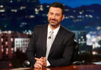 O Jimmy Kimmel έχει μια ιδέα για να σώσει τις ΗΠΑ από τον Trump [βίντεο] - Κεντρική Εικόνα