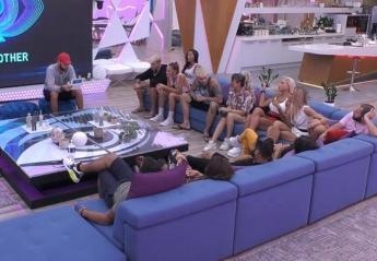 Big Brother: Η ομαδική δοκιμασία θα φέρει νέες εντάσεις στο σπίτι  - Κεντρική Εικόνα