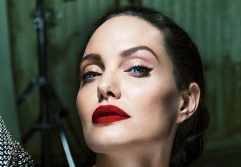 H Angelina Jolie λέει πώς προσπάθησε να σώσει το γάμο της - Κεντρική Εικόνα