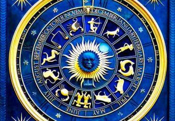 Οι αστρολογικές προβλέψεις της Παρασκευής 11 Αυγούστου 2017 - Κεντρική Εικόνα