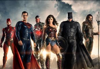 To Justice League αποκτά νέο σκηνοθέτη μετά από μια οικογενειακή τραγωδία - Κεντρική Εικόνα