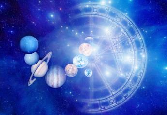 Οι αστρολογικές προβλέψεις του Σαββάτου 10 Νοεμβρίου 2018 - Κεντρική Εικόνα