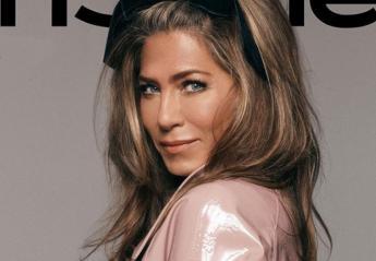 Η Jennifer Aniston έγινε...μαύρη σε ένα νέο εξώφυλλο και έγινε χαμός [εικόνες] - Κεντρική Εικόνα