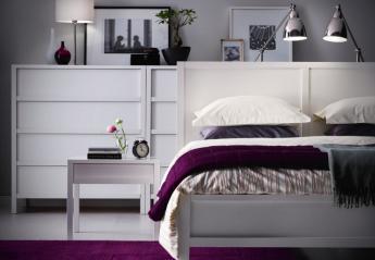 8 λύσεις στα πιο σημαντικά προβλήματα σε ένα υπνοδωμάτιο  - Κεντρική Εικόνα
