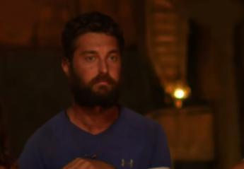 Survivor: Αποχώρησε ο Τόνι Σταυράτης [βίντεο] - Κεντρική Εικόνα