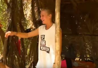 Survivor: Η Δαλάκα φορά την μπλούζα του Ατακάν και τσακώθηκε με τη Δήμητρα - Κεντρική Εικόνα