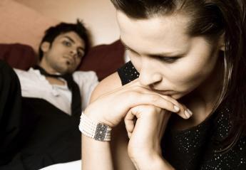 Η απιστία συχνά εμφανίζεται σε 4 συγκερικριμένες φάσεις σε μια σχέση  - Κεντρική Εικόνα